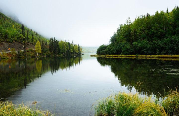 Wasserhaushaltsgesetz - See